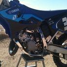 JWACK's Yamaha