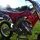 2006 CR 250 BUILD ---'2000 ENGINE'