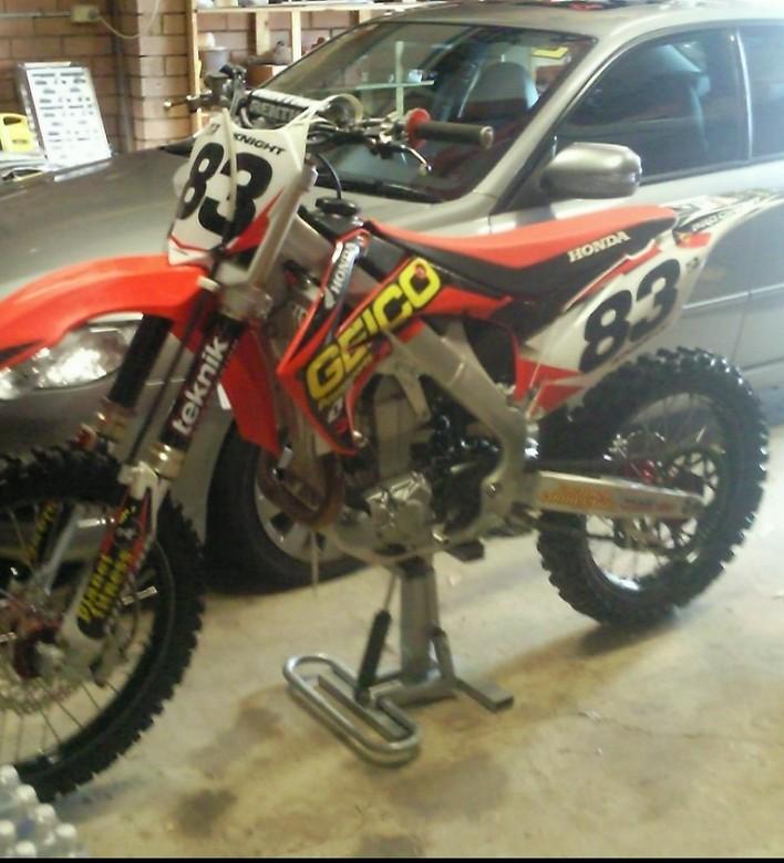 joshy83's Honda
