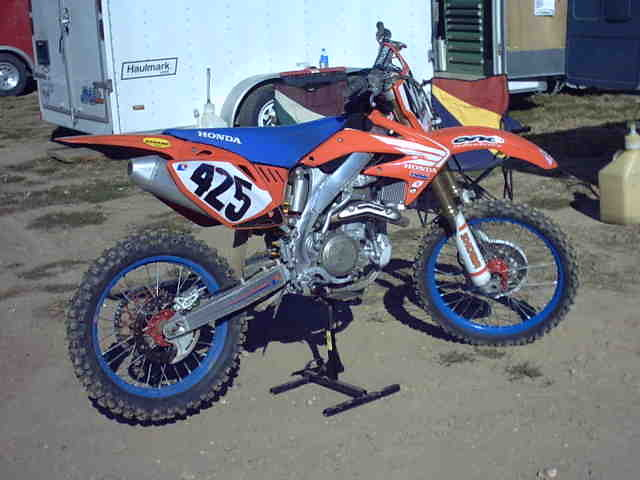 my scoot - Williamson425 - Motocross Pictures - Vital MX