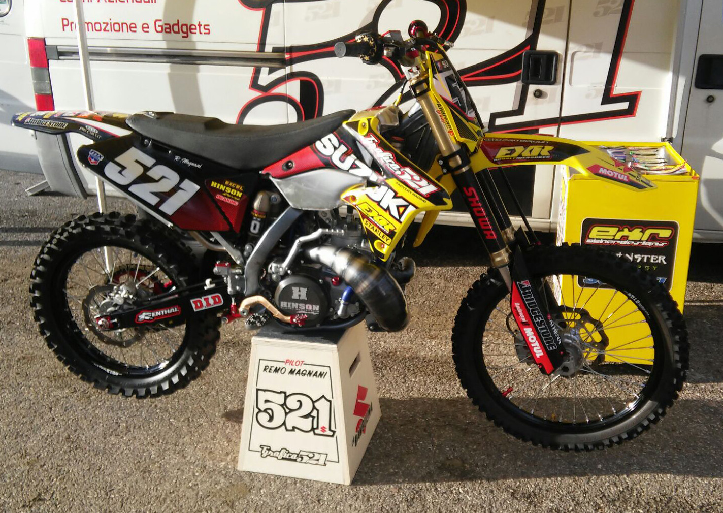10df15c29-c8fe-45bc-943c-4693a16ef9cb - effettoxtremo - Motocross Pictures - Vital MX