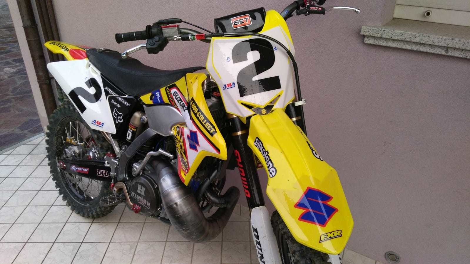 35f771a7-cb62-4405-a127-c3498b626327 - effettoxtremo - Motocross Pictures - Vital MX
