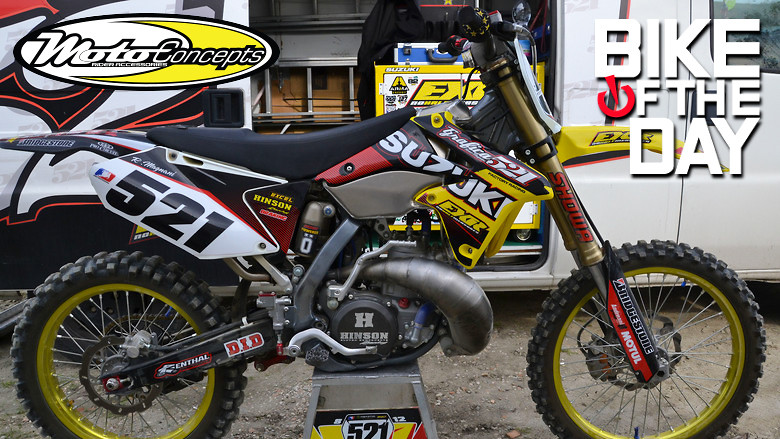 Bike of the Day! 12-9-15