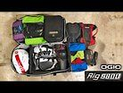 OGIO Rig 9800 Gear Bag | At Home Garage Cleaning and Gear Bag Organizing