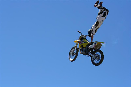Freestyle Action - mx4life - Motocross Pictures - Vital MX
