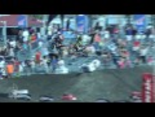2014 Ricky Carmichael Daytona Amateur Supercross event recap