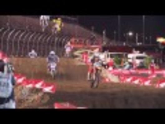 2011 Daytona Supercross feat. James Stewart