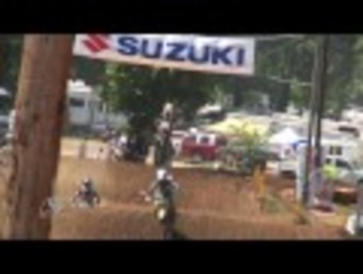 2011 Loretta Lynn's Motocross Event Promo