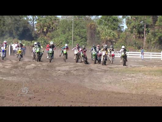 2012 Florida Winter Am Series Rd. 4 Thundercross