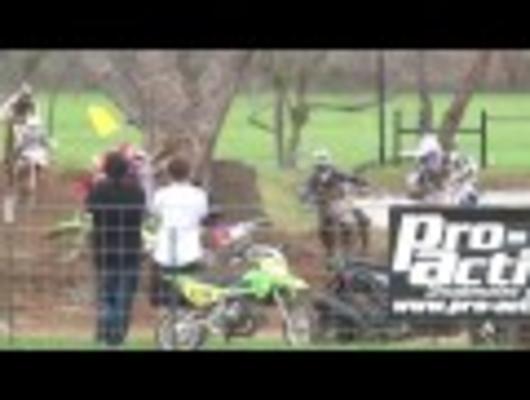 2012 Freestone Amateur National event promo