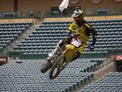 Davi Millsaps Post Race Anaheim 3