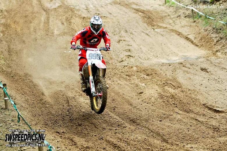 motocross 999