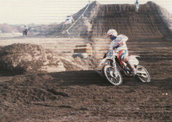 John Driscoll - lukaitis9 - Motocross Pictures - Vital MX
