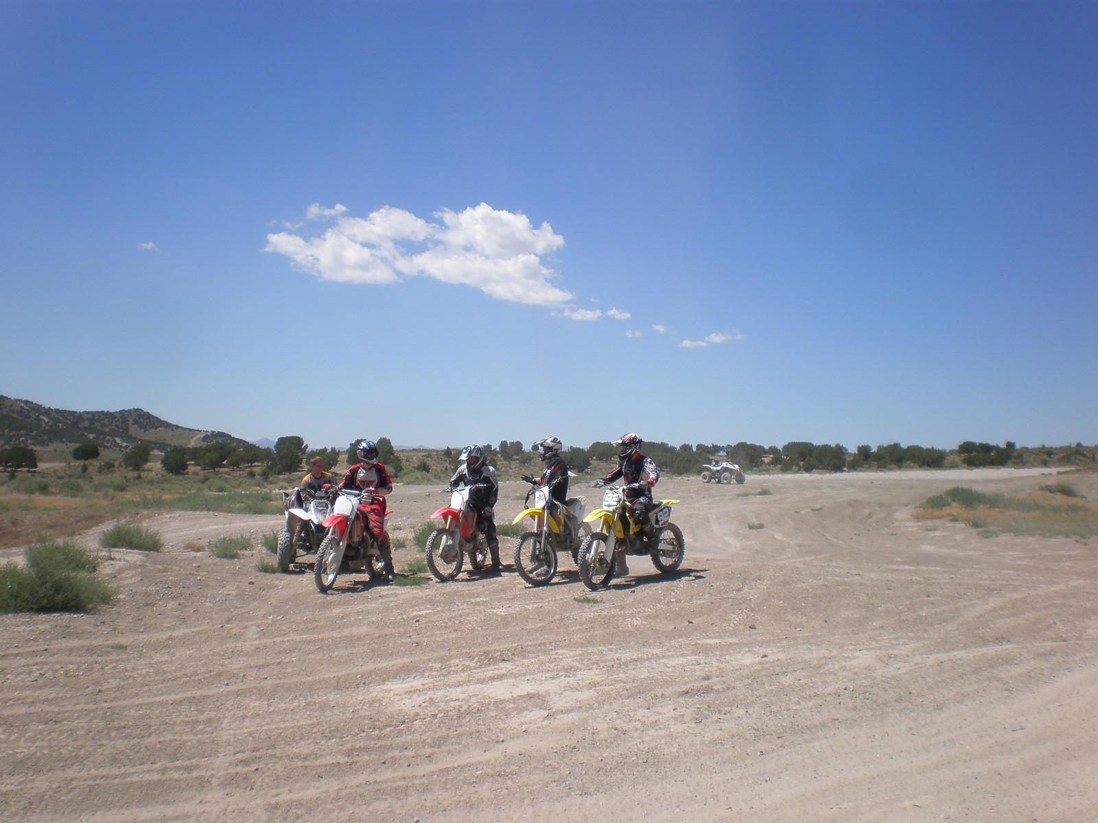 5 mile pass utah - CR92 - Motocross Pictures - Vital MX