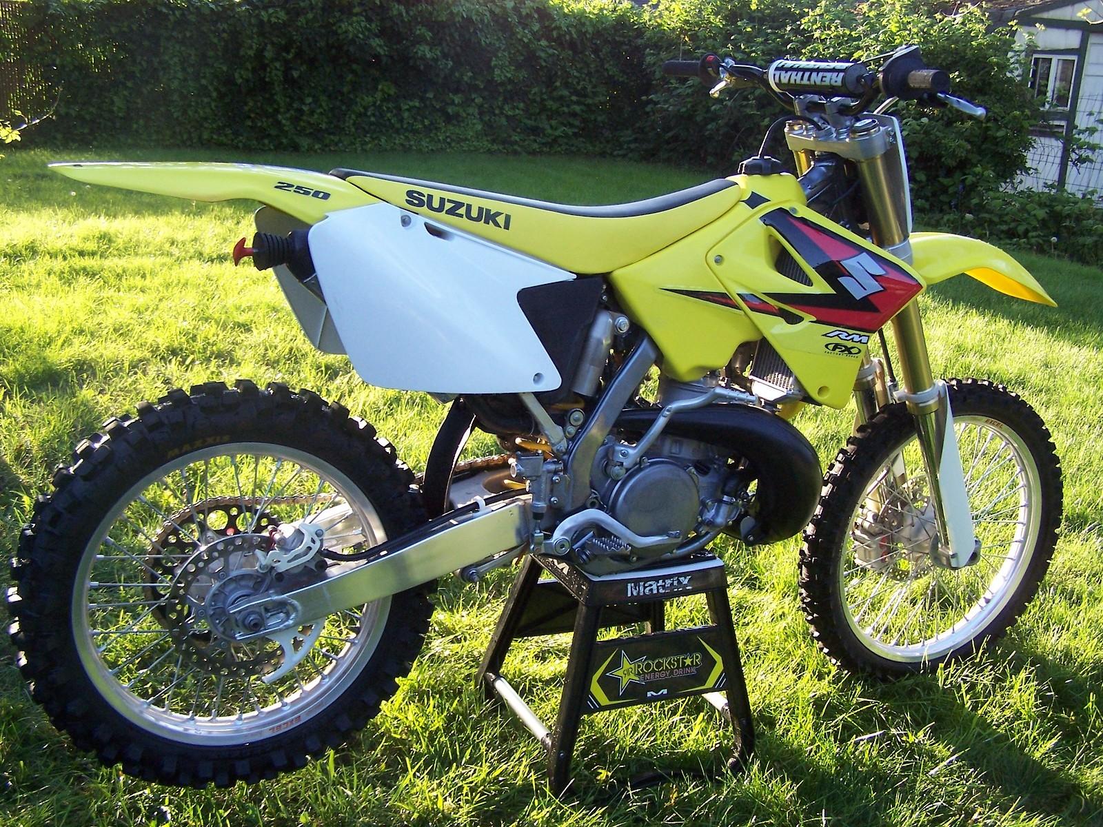 100 1187 - jeffro503 - Motocross Pictures - Vital MX
