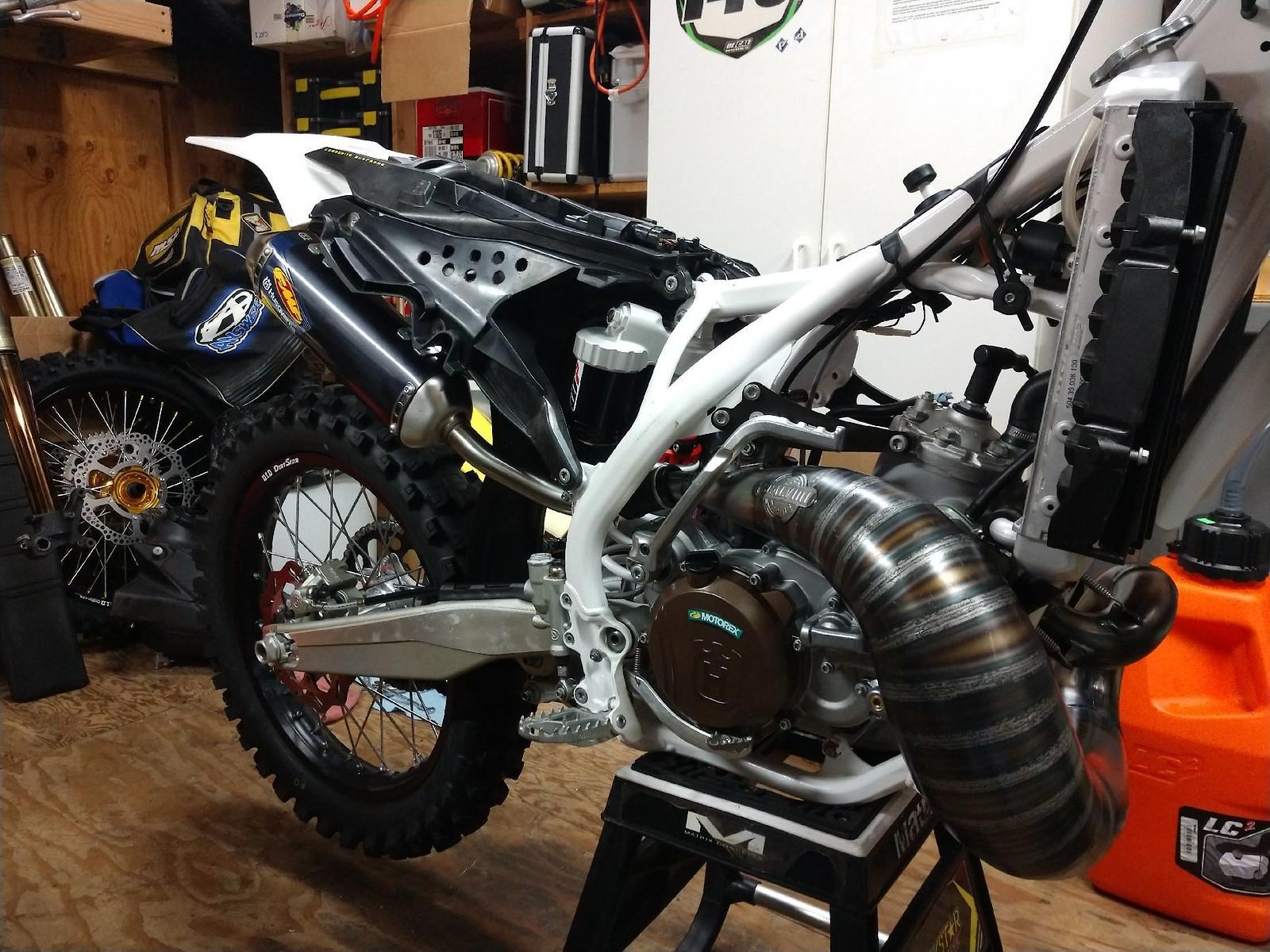 18 TC250 - jeffro503 - Motocross Pictures - Vital MX