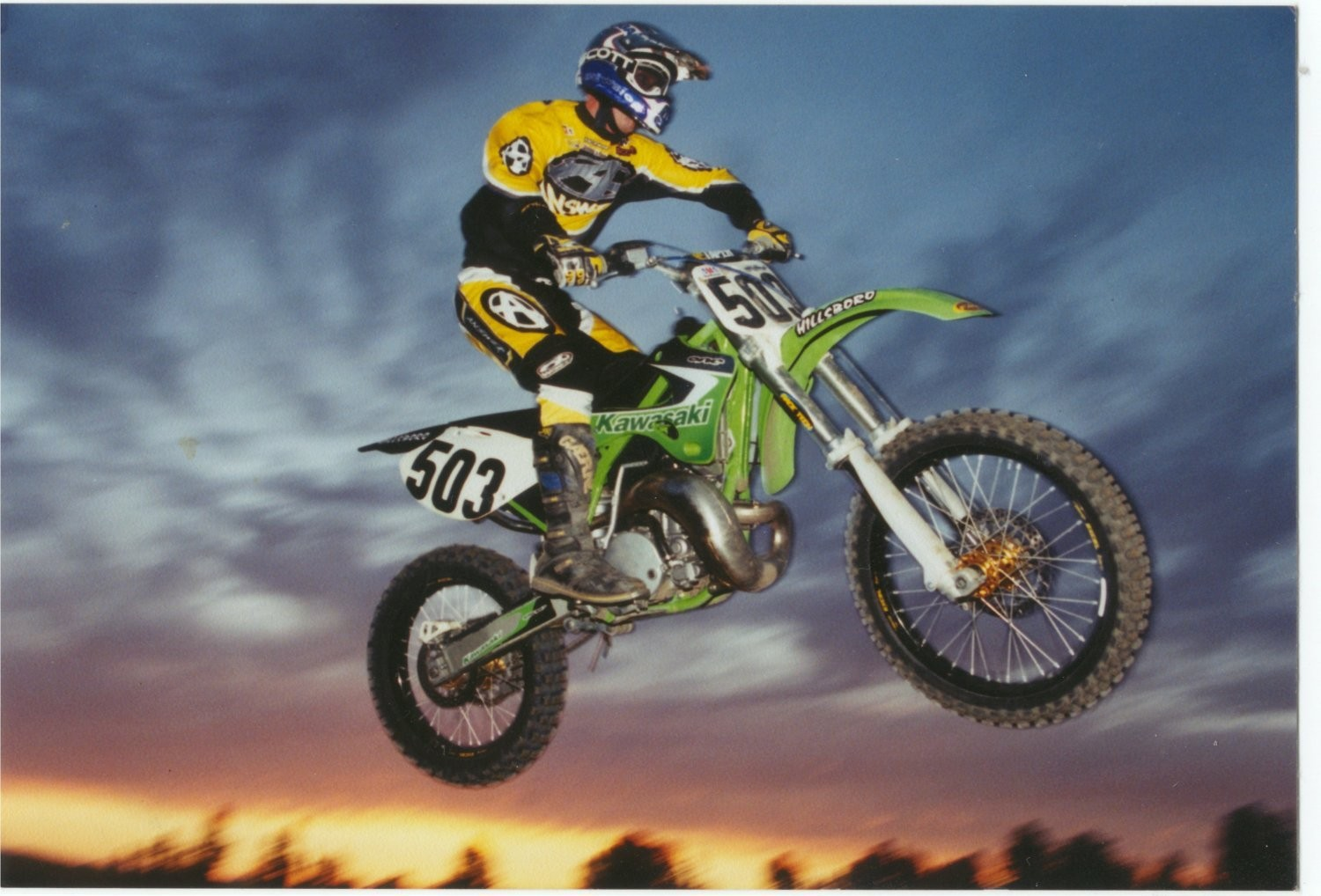 Jeff at P I R - jeffro503 - Motocross Pictures - Vital MX