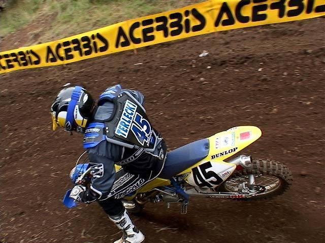 Terlecki - jeffro503 - Motocross Pictures - Vital MX