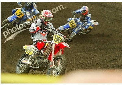 Mike corder#1 - jeffro503 - Motocross Pictures - Vital MX