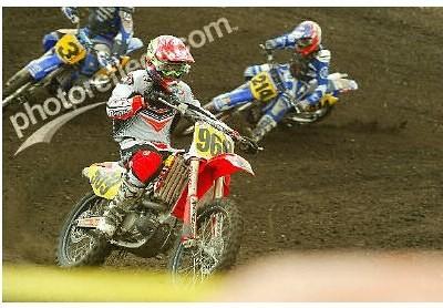 Mike corder#1 - jeffro503 - Motocross Pictures - Vital MX