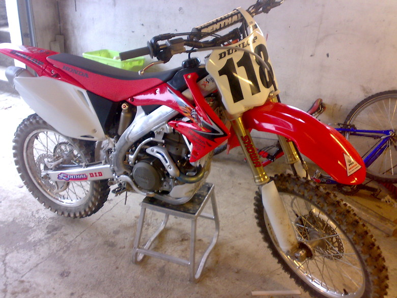 tomalv's Honda
