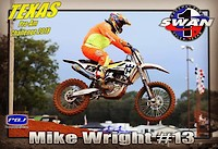 Mike 13