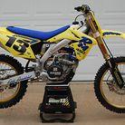 Mike 13's Suzuki