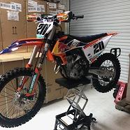 Max 250 FE