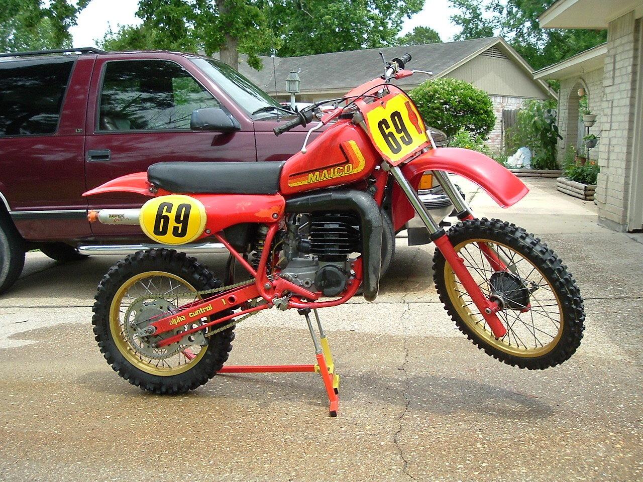 Right side - bigmaico - Motocross Pictures - Vital MX