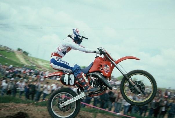 Micky Dymond 3 - Stoneface - Motocross Pictures - Vital MX