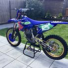 Another smezmx yz125......