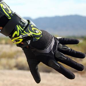 Tested Allsport Dynamics Oh2 Wrist Brace Motocross