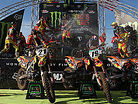 2012 MOTO Motocross of Nations Highlights