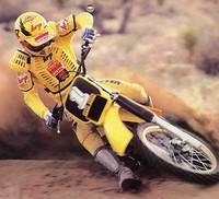 Openwheel racer