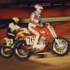 Houston Astro Dome 1980