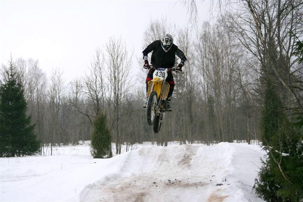 winter fun - mpuuram - Motocross Pictures - Vital MX