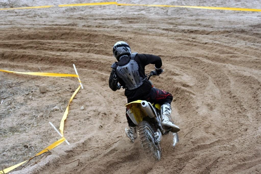 sand - mpuuram - Motocross Pictures - Vital MX