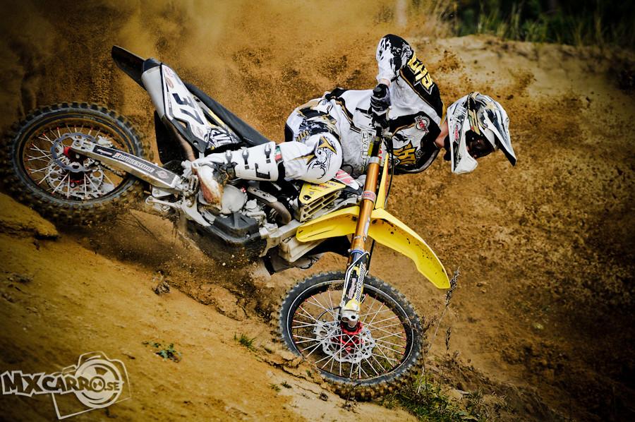 MX1 champion  - mxcarro - Motocross Pictures - Vital MX
