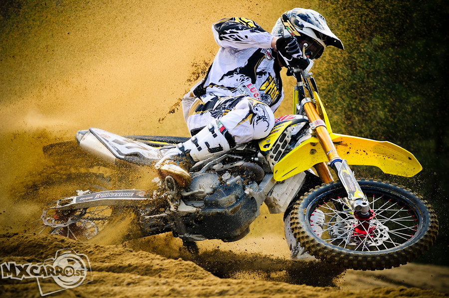 MX1 champion - mxcarro - Motocross Pictures - Vital MX