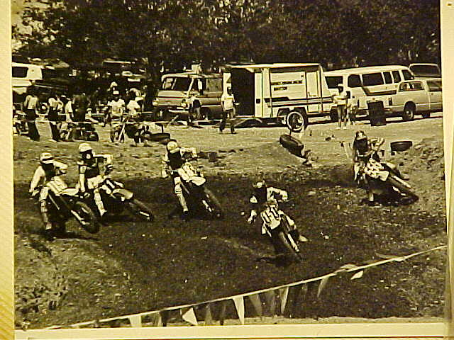 Deanza--125cc intermediate  first turn - heresjohnny151 - Motocross Pictures - Vital MX