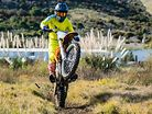 Alta Electric Motocross Bike | Ridden & Rated