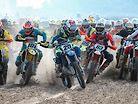 Dirt Bike Carnage | 2019 Weston Beach Race - Official Movie