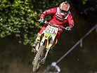 Crazy 2 Stroke Race Against Motocross Legends