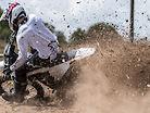 MX2 Champion Shreds 2020 Husqvarna 125 Two Stroke