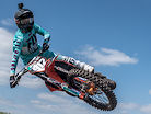 15-Year-Old Two Stroke Prodigy Dominates Field of 4 Stokes!