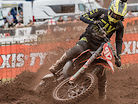 15-Year-Old Motocross Prodigy Shreds KTM 150cc Two Stroke