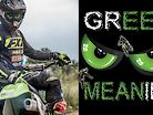The Ultimate 2 Stroke Ride! 125cc vs 500cc | GREEN MEANIES