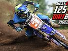 125cc Motocross is Awesome!! | RAW ACTION (HD)