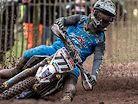 MXGP Star Takes on Insane 2020 Hawkstone International Motocross! (VERY WET!!)