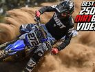 The Best of 250 Two Stroke Motocross! | Crazy Action (HD)